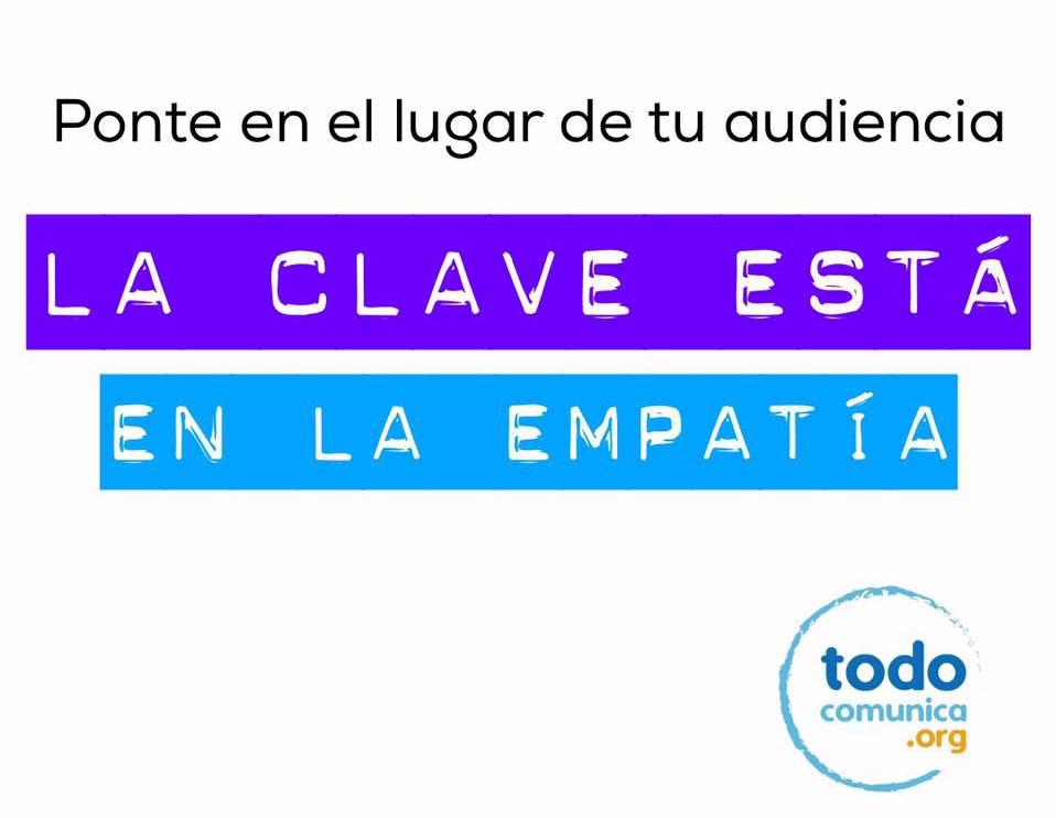 ClaveEmpatía