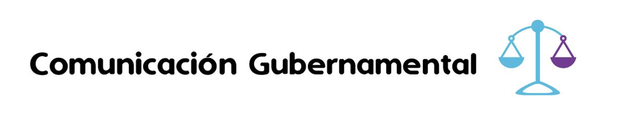 Comunicacion Gubernamental