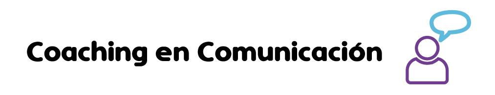 Icono Banner- Coaching en Comunicación
