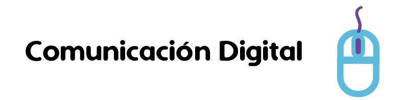 Icono Banner- Comunicación Digital
