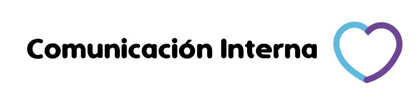 Icono Banner- Comunicación Interna