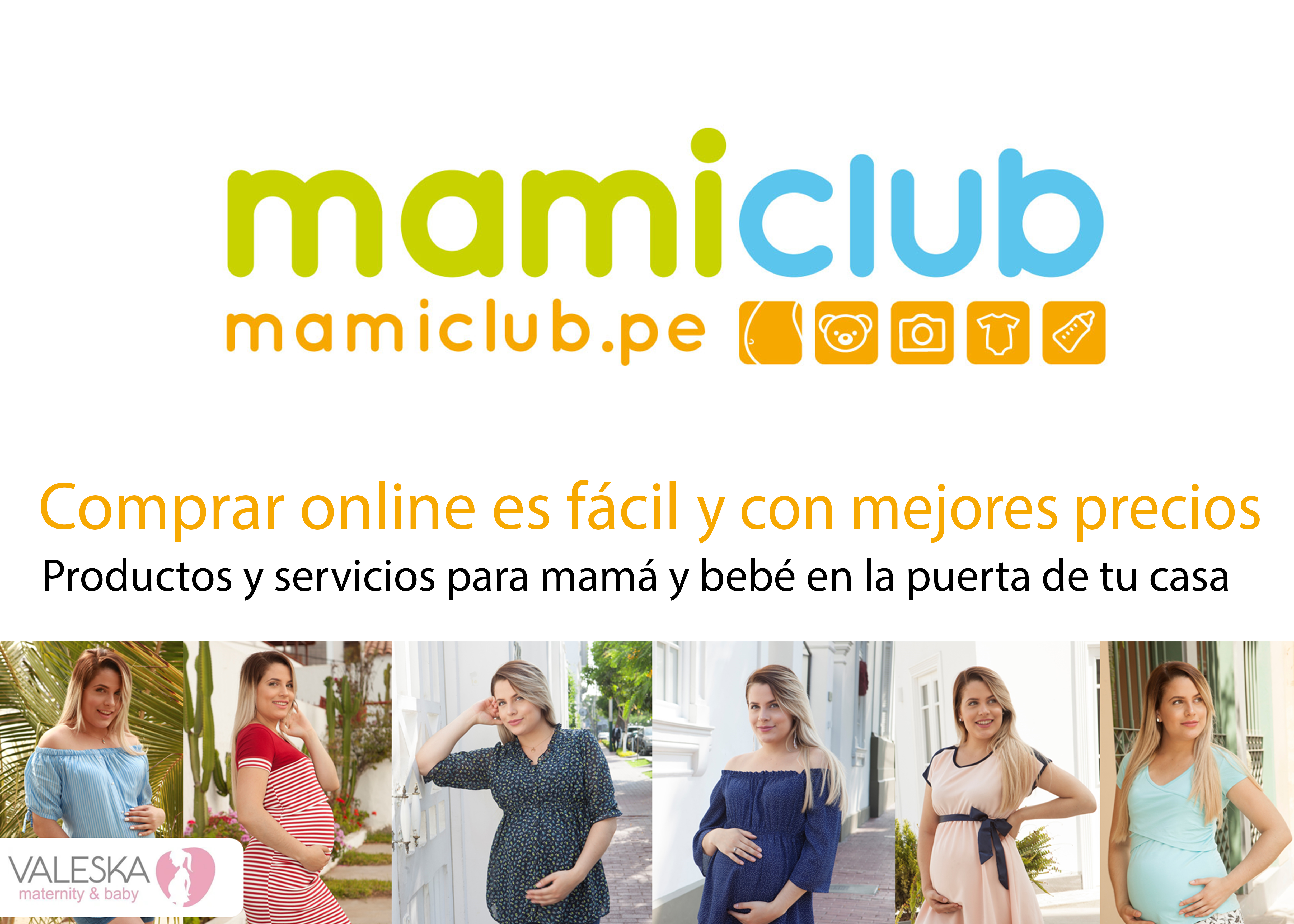 MamiClub.pe